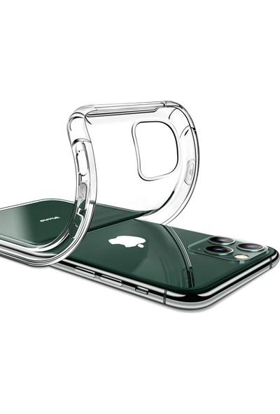 Mobilestore Armor Soft iPhone 11 Pro Max Kılıf