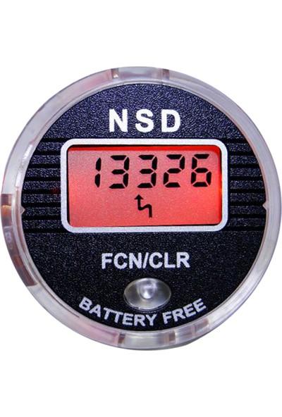 Nsd Powerball Dijital Sayaç Işıklı LED Gösterge