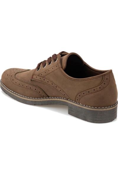 Polaris 92.356133.M Vizon Erkek Ayakkabı 40
