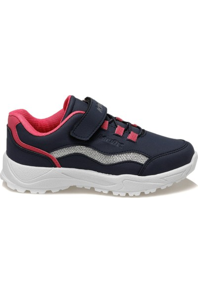 Kinetix Arten 9Pr Lacivert Kız Çocuk Yürüyüş Ayakkabısı 32