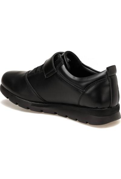 Travel Soft Trv920094 Siyah Kadın Sneaker Ayakkabı 36