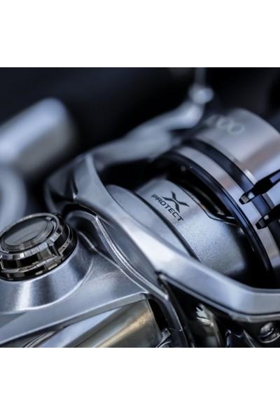 Shimano Stradic 4000 XG FL Spin Olta Makinesi
