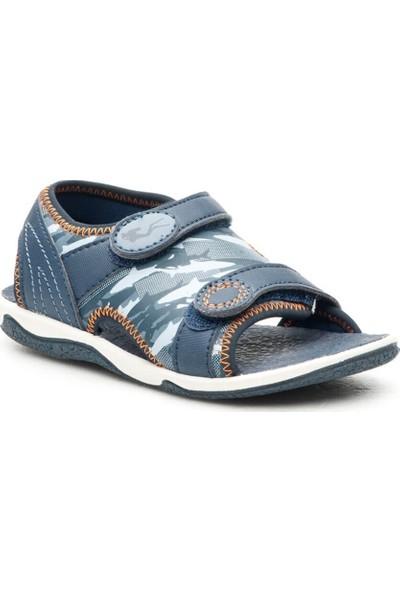 Strıde-Rıte Nıles Saks Erkek Çocuk Sandalet 19,5