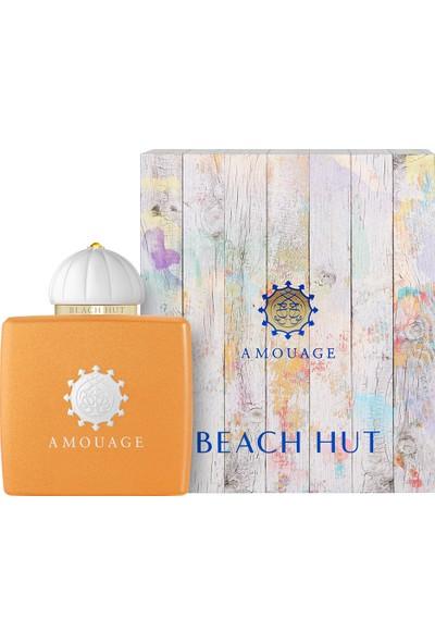 Amouage Beach Hut Edp 100ml Kadın Parfümü