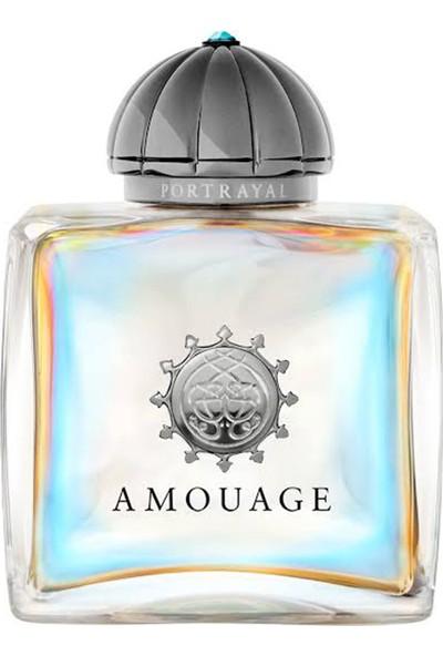 Amouage Portrayal Edp 100ml Kadın Parfümü
