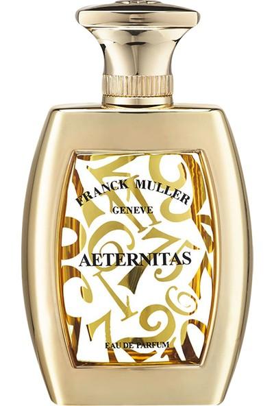 Franck Muller Aeternıtas Parfüm 75 ml Edp