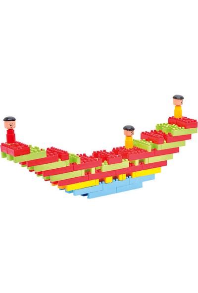 Gözdem Oyuncak Bloks 135 Parça Multibox