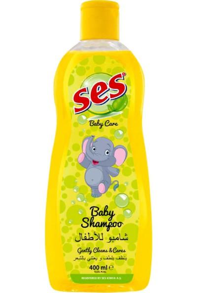Ses Bebek Şampuanı 400 ml