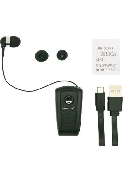 Protech Wireless Bluetooth Kulakiçi Kulaklık