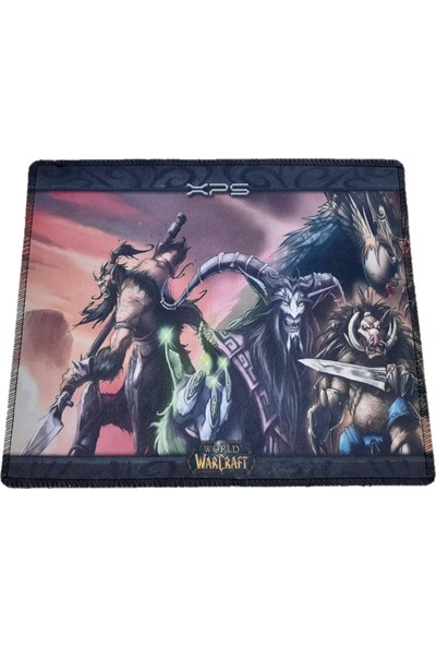 Lizer Mouse Pad