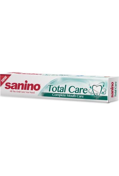Sanino Komple Bakım Diş Macunu 100ml