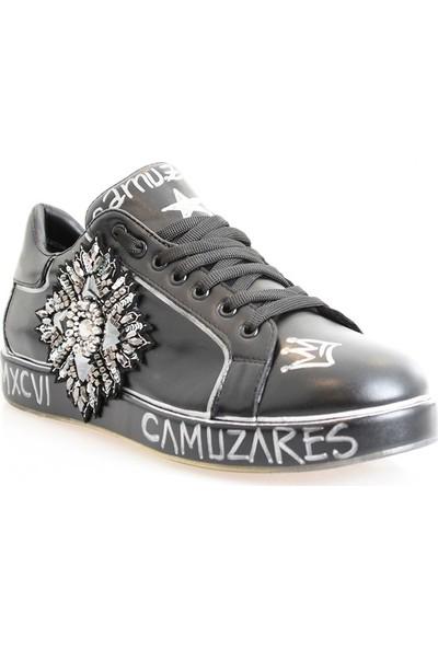 Camuzares 6032 Kadın Casual Ayakkabı