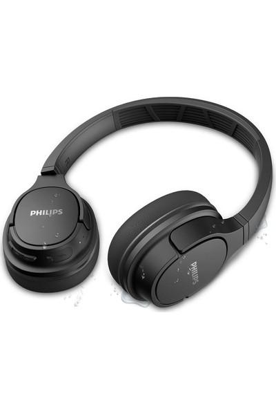 Philips TASH402BK Kablosuz Bluetooth Kafa Bantlı Kulaklık -Siyah