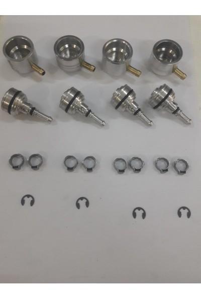 Brc Enjektör Tek Tek Bağlantı