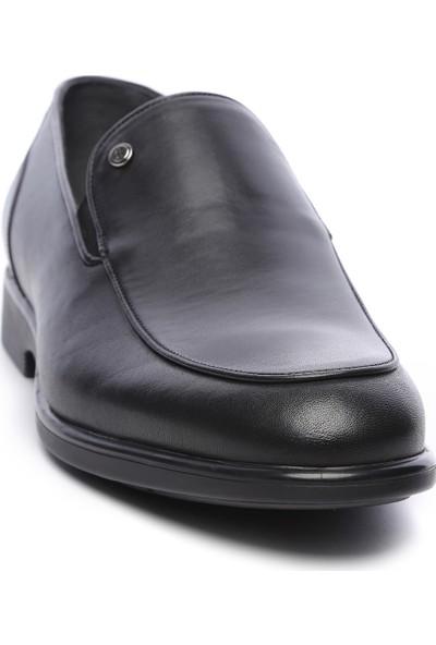 Kemal Tanca Erkek Deri Klasik Ayakkabı 183 12705 Erk Ayk