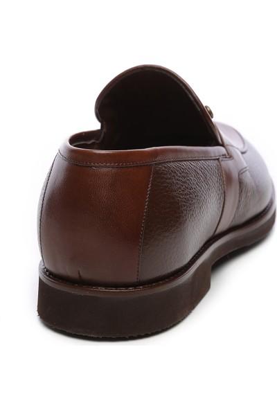 Kemal Tanca Erkek Deri Loafer Ayakkabı 183 13907 Ev Erk Ayk Sk 19-20