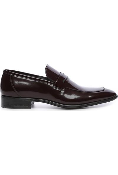 Kemal Tanca Erkek Deri Klasik Ayakkabı 183 1796 P Erk Ayk