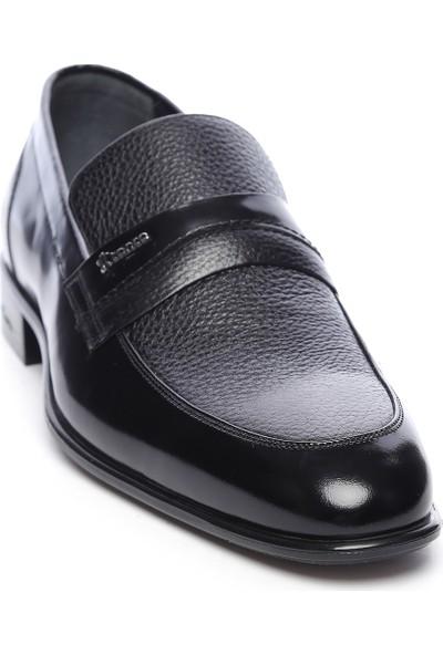 Kemal Tanca Erkek Klasik Ayakkabı 183 9965 P Erk Ayk