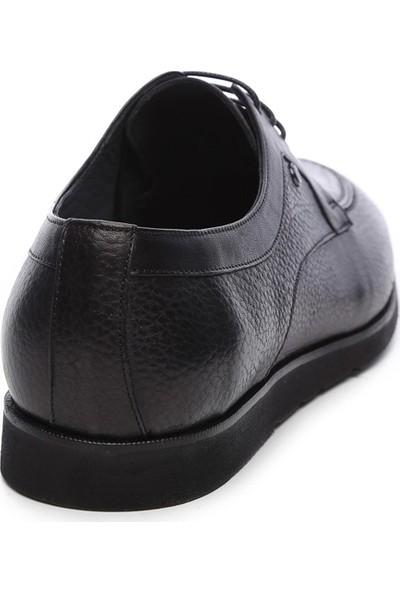 Kemal Tanca Erkek Deri Klasik Ayakkabı 554 2610 Ev Erk Ayk Y19