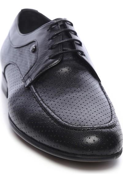 Kemal Tanca Erkek Deri Klasik Ayakkabı 554 T76 Mc Erk Ayk