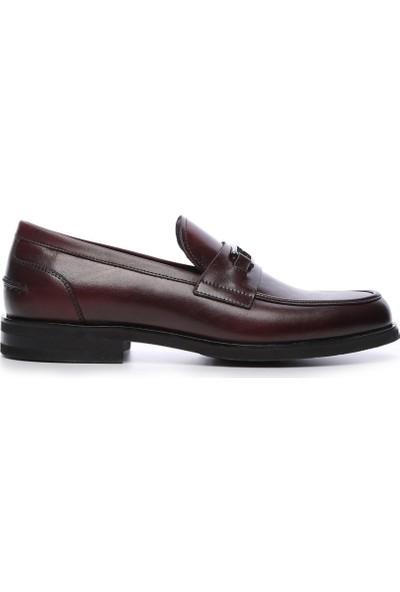 Kemal Tanca Erkek Deri Klasik Ayakkabı 383 3308 Ev Erk Ayk