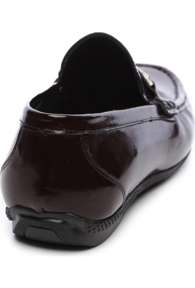 Kemal Tanca Erkek Deri Casual Ayakkabı 424 G0115 Hta Erk Ayk