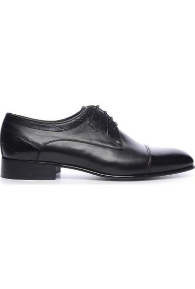 Kemal Tanca Erkek Klasik Ayakkabı 204 M-1982 K Erk Ayk