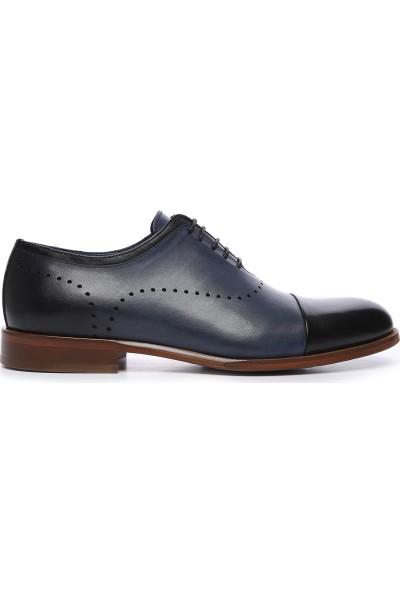 Kemal Tanca Erkek Deri Klasik Ayakkabı 285 1705 K Erk Ayk