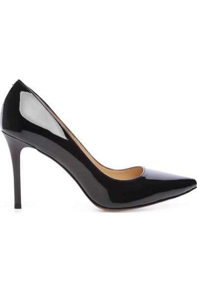 Kemal Tanca Kadın Vegan Stiletto Ayakkabı 723 5064 Bn Ayk Y19