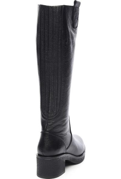 Kemal Tanca Kadın Casual Çizme 231 70 C Bn Cizme