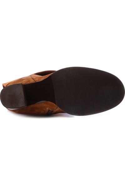 Kemal Tanca Kadın Casual Çizme 94 1104 C Bn Cizme