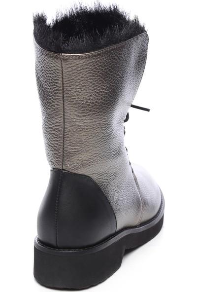 Kemal Tanca Kadın Casual Ayakkabı 277 17494 Byn Bot