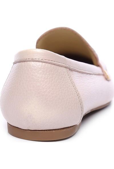 Kemal Tanca Kadın Ayakkabı 647 302 Bn Ayk