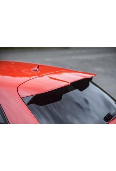 BTG Audi A3 2013 - Hb Spoiler (Fiber)