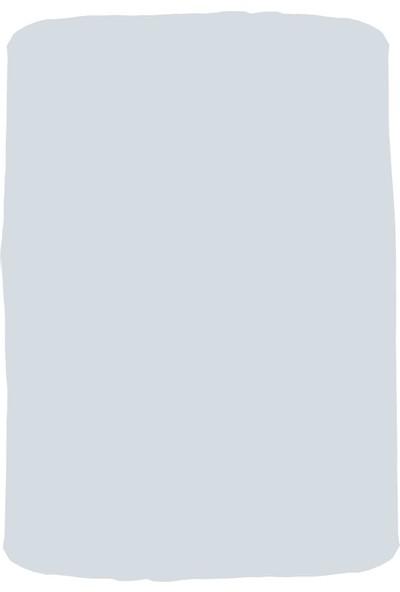 Linens Grey Mix And Match Düz Çarşaf Tek Kişilik