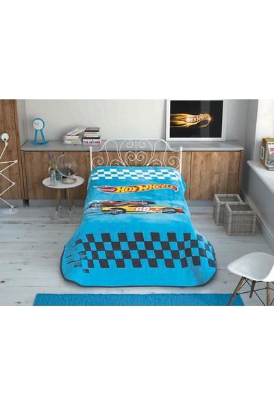 Taç Hot Wheels Race Battaniye 160X220 Cm