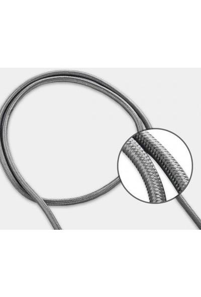 Mmctech Manyetik Mıknatıslı Universal Şarj ve Data Kablosu