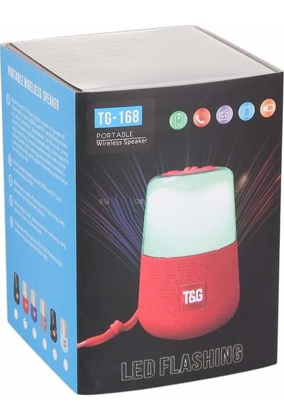Torima T & G TG168 Bluetooth V5.0 Stereo Hoparlör