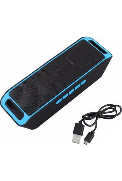 Torima SC208 Bluetooth Wireless Hoparlör