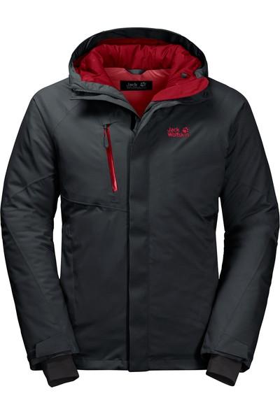 Jack Wolfskin Troposphere Jacket M Outdoor Mont