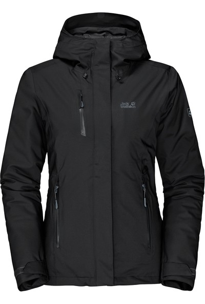Jack Wolfskin Troposphere Jacket W Outdoor Mont