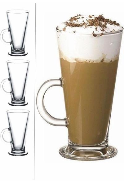 Perotti Latte Bardağı 6'lı Paket