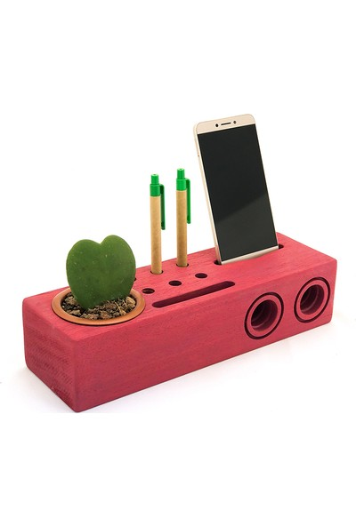 Ar Plastik Promosyon Iivedika Telefon Standı
