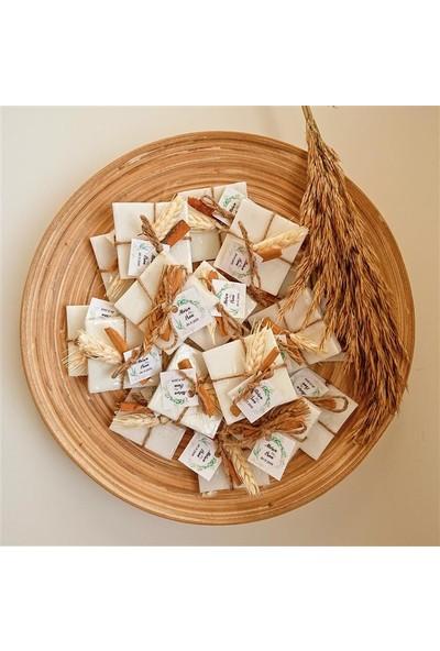 Brıdalook Tarçınlı Sabun Nikah Şekeri (25 Adet)