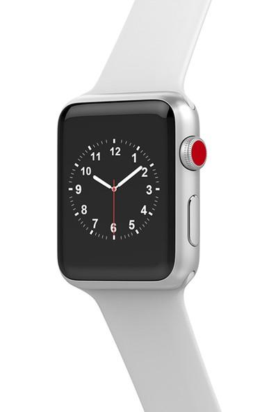 Roix V Akıllı Saat Gümüş