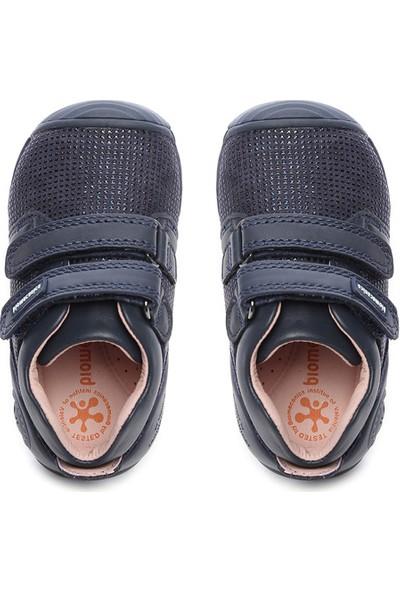 Biomecanics Çocuk Deri Çocuk Ayakkabı 474 B 181135 Cck 19-22
