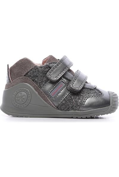 Biomecanics Çocuk Deri Çocuk Ayakkabı 474 B 181143 Cck 19-22