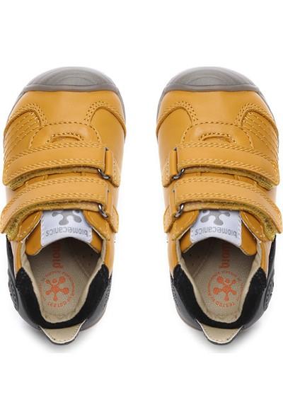 Biomecanics Çocuk Deri Çocuk Ayakkabı 474 B 181153 Cck 19-22