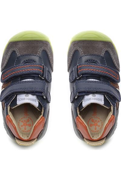 Biomecanics Çocuk Deri Çocuk Ayakkabı 474 B 181155 Cck 19-22