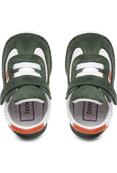 Kemal Tanca Çocuk Deri Çocuk Ayakkabı 581 1007 Cck Ayk 18-21 Y19